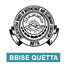 BBISE Quetta Past Papers