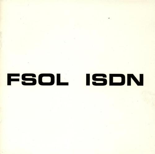 I.S.D.N. de Future Sound Of London - CeDe.com