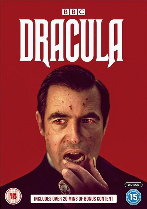 Dracula (Season 1) Dual Audio {Hindi English} 720p [700MB] Download