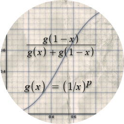 Sigmoid – a post about an algebraic function! I'm having too much fun!