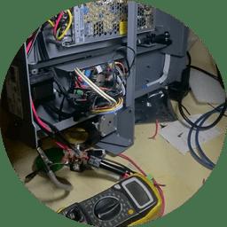 Peak Nerd! Installing RAMPS on a Wanhao i3+ / Cocoon Create