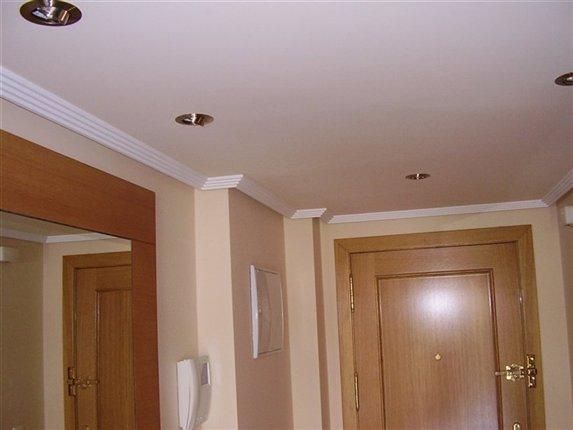 Como puedo pintar las paredes de mi casa  Decoracin