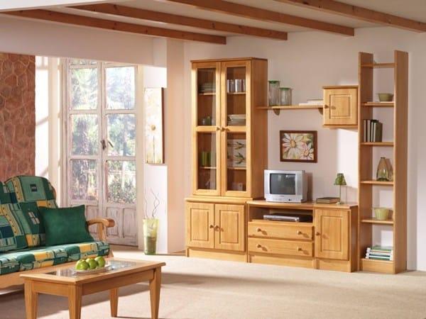 Cmo combinar ventanas de color madera con las puertas y