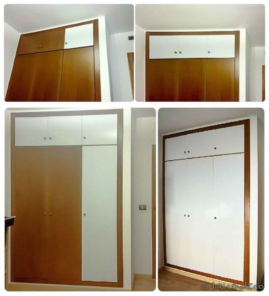 Cmo tapar espejos de puertas de un espejo  Decoracin