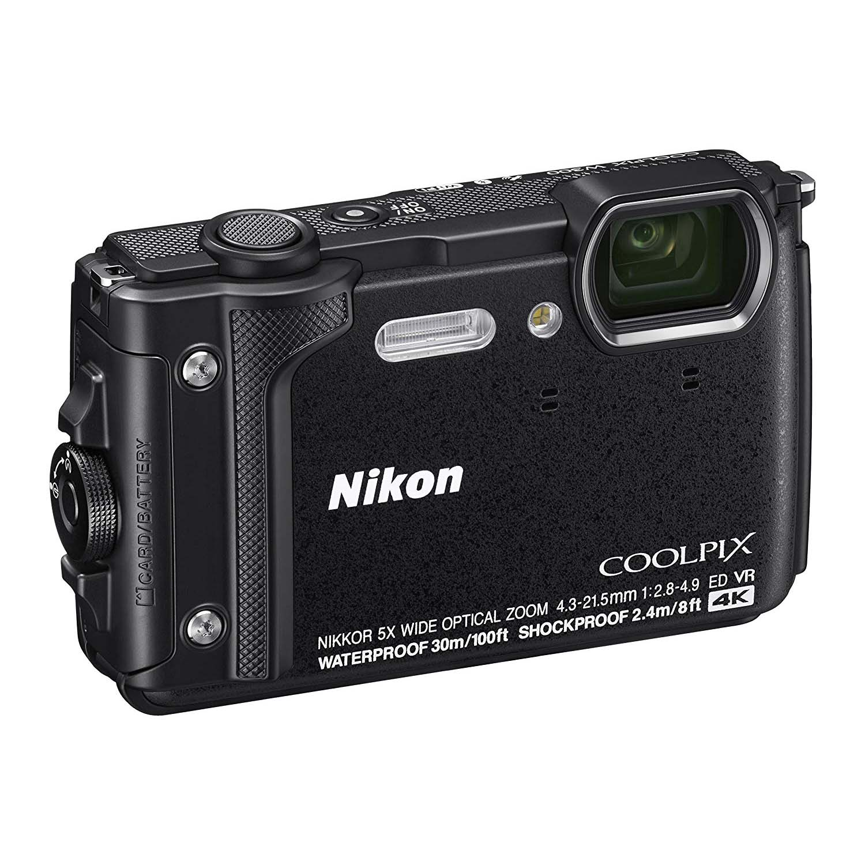 Buy Nikon W300 Waterproof Digital Camera Online in Kuwait, Best Price at Blink| Blink Kuwait