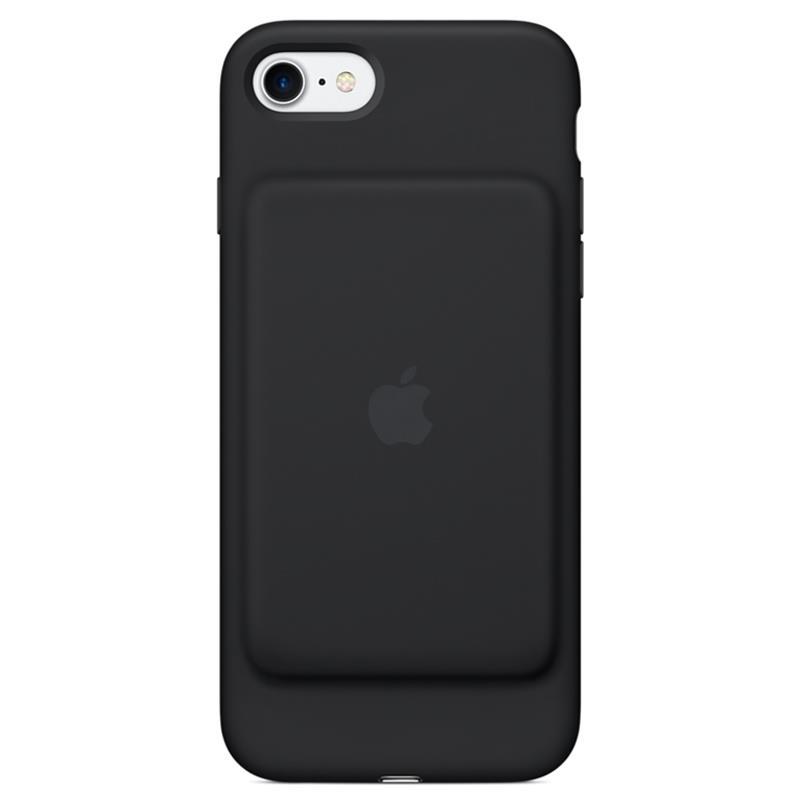 Apple Smart Battery Case for iPhone 8 / 7 - Black| Blink Kuwait