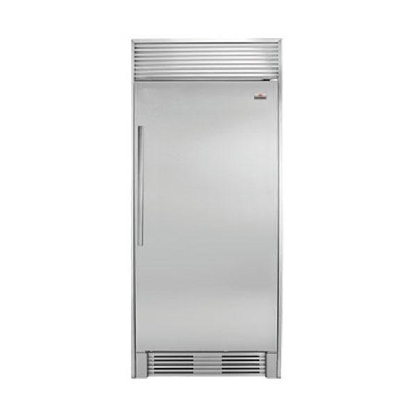 White Westinghouse No Frost Refrigerator  Blink Kuwait
