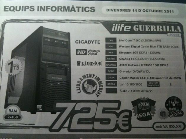 Preus life informatica 20111014