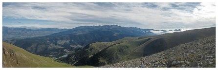 La Molina, Collada i Puigmal
