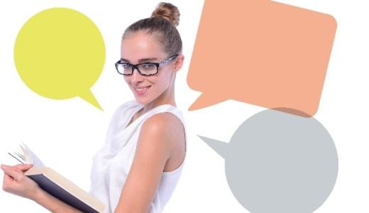 やり直し英語:be動詞を使って瞬間英作文