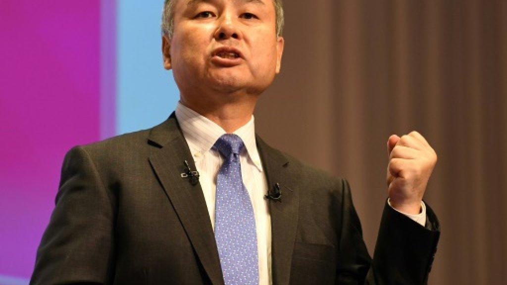 الملياردير ماسايوشي سون خسر 130 مليون دولار في البيتكوين 1