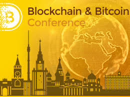 Moscow Bitcoin Conference