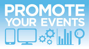 promote events