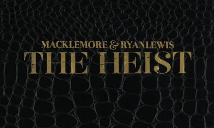 Macklemore: The Heist Impressions