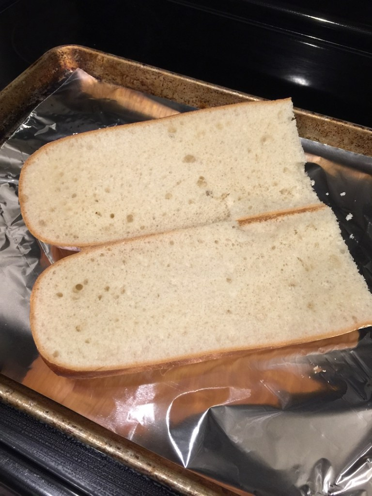 The Panger Grinder - Cut the Bread