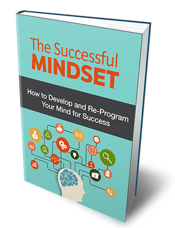 Successful Mindset Ebook with Master Resale Rights