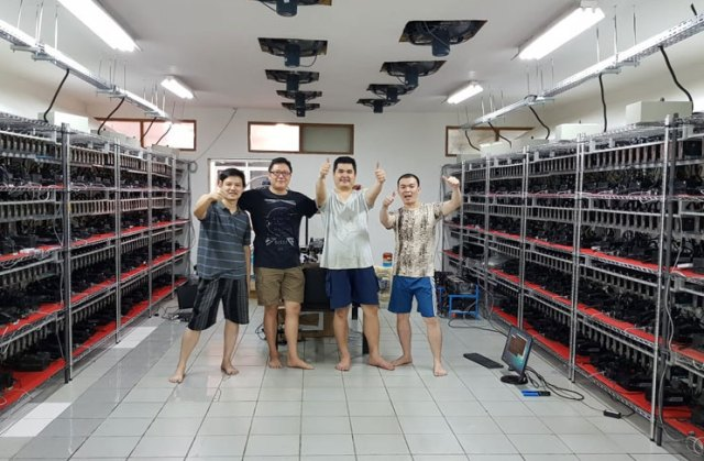 Mau Menambang Bitcoin? Pertimbangkan Ini Dulu — Blockchain Media Indonesia