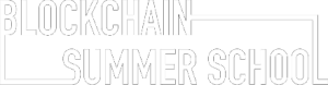 Blockchain summer school 2018 CBS Logo