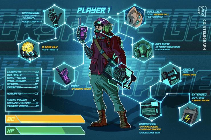 在線遊戲平臺可讓遊戲玩家在第一人稱射擊遊戲中收集BTC - 區塊鏈報 BLOCKCHAIN'S DAILY