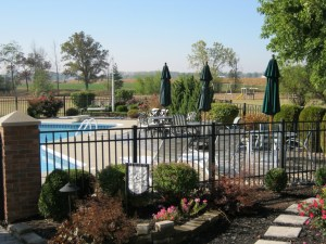 Fence Contractors In Michigan
