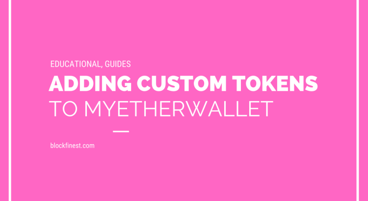 myetherwallet-add-custom-tokens