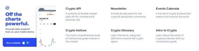 coinmarketcap-resources