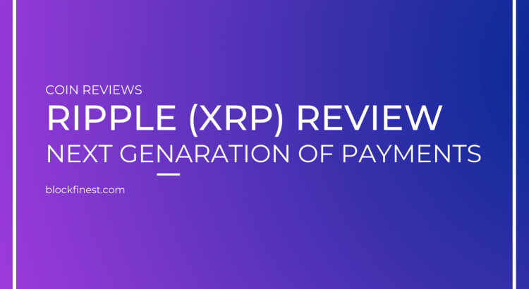 XRP ripple review