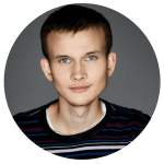 Vitalik Buterin, inventor de Ethereum