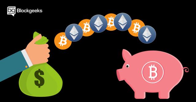Как инвестировать в Криптовалюты: конечная Руководство для начинающих