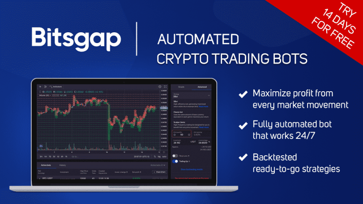 6 of the best crypto trading bots strategies [updated list] - blockgeeks