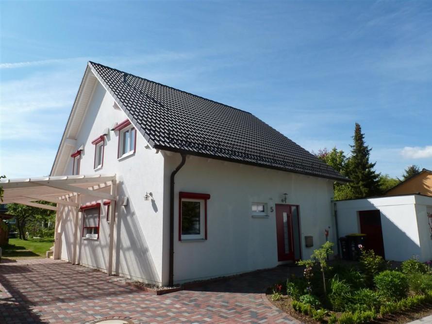 Holzhaus Bonn von Holzbau Stocksiefen  Blockhaus
