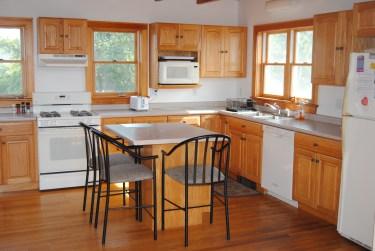 Hollrock Kitchen 1