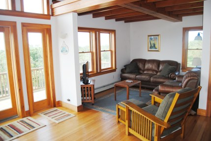 Hollrock Living Room