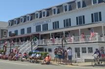 Harborside Inn Block Island Hotel