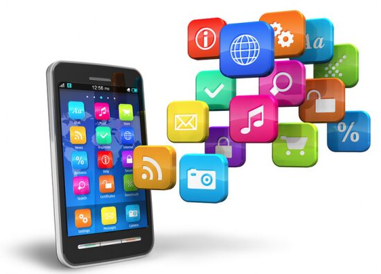 mobile apps e commerce