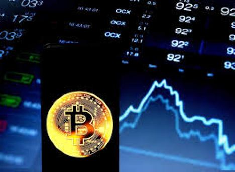 Cryptocurrencies will be the Future of Finance sector