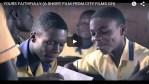 SHORT FILM: YOURS FAITHFULLY