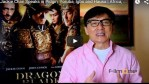 Jackie Chan Speaks Pidgin, Igbo, Hausa, Yoruba as he promotes his new movie in Nigeria and Ghana