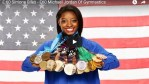 Simone Biles: The Michael Jordan of Gymnastics?