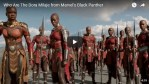 The Dora Milaje are real! | African women warriors through the years
