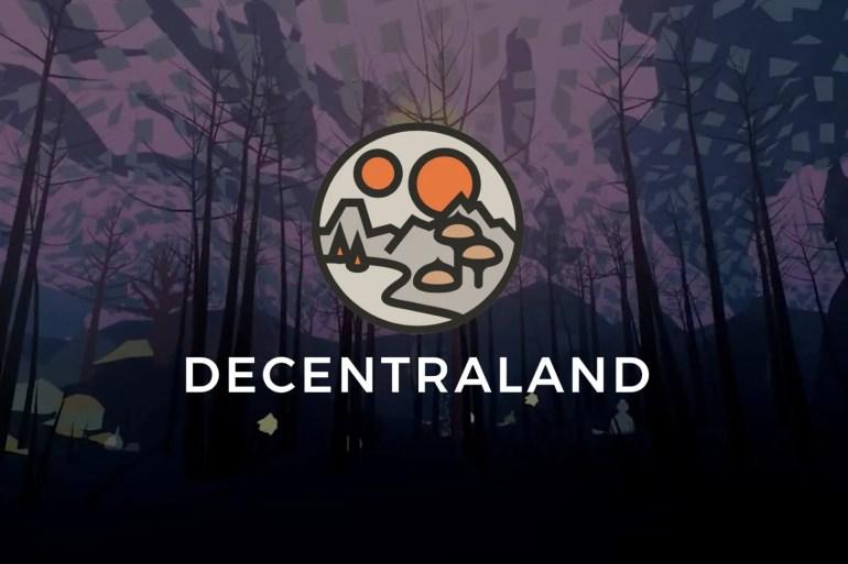 Resultado de imagen para decentraland