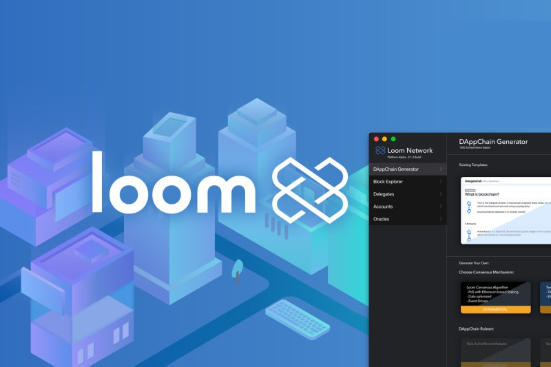 Loom Network Guide
