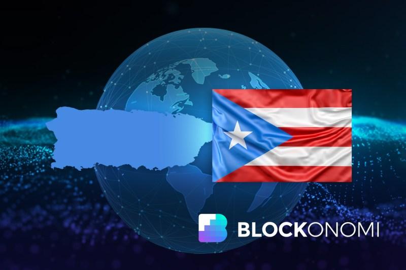 Puerto Rico Crypto
