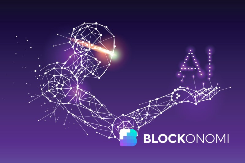 Blockchain AI