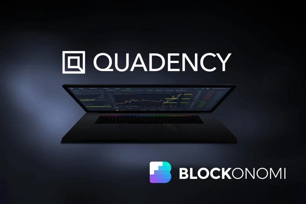Quadency Revisión