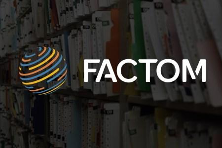 Factom Guide