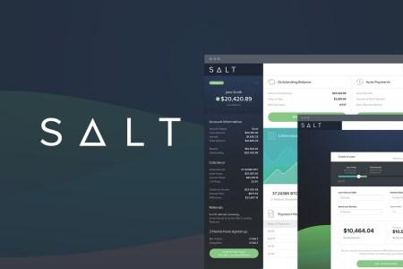 SALT Lending Platform
