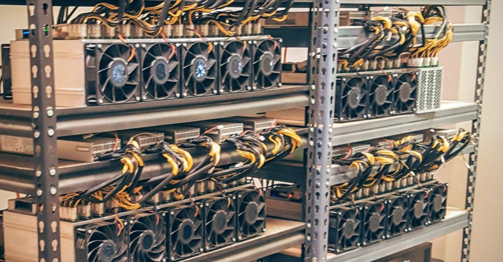 https www bitcoinmining com getting started