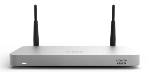 Cisco Meraki Firewall