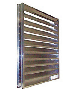 Grainger Louvers